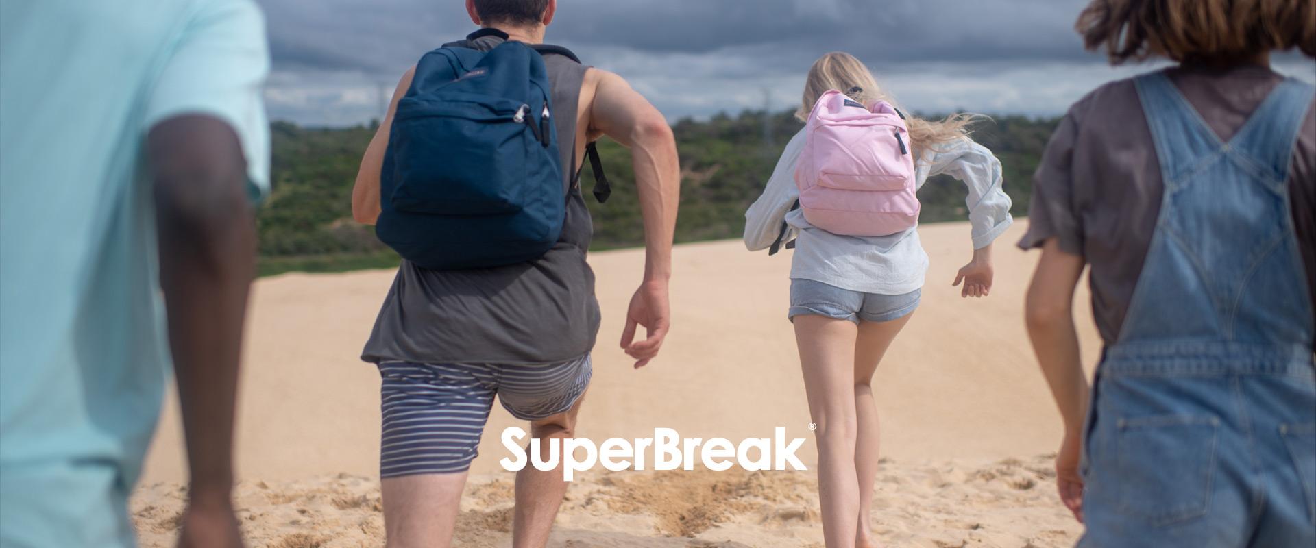 Jansport superbreak